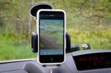 Топ-10 навигаторов для iOS - какой лучший навигатор для айфона