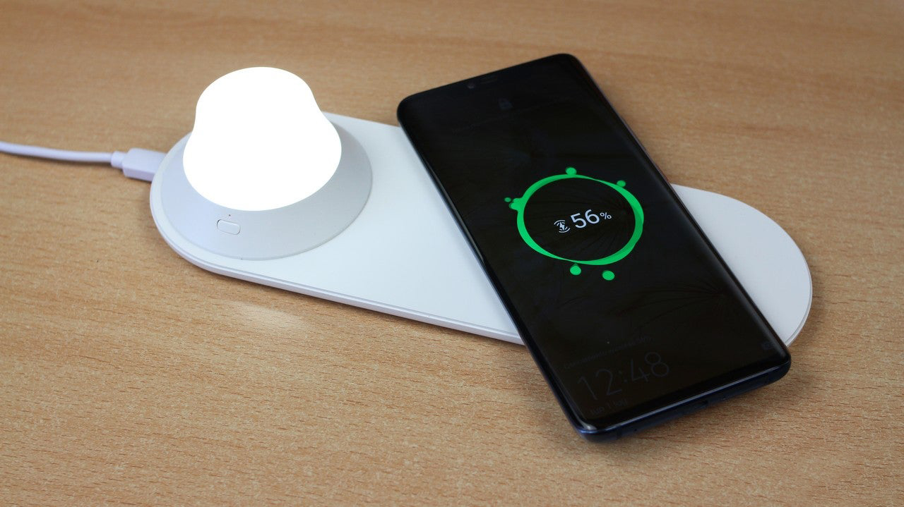 В Xiaomi Mi 9 lite есть поддержка быстрой и беспроводной способов зарядки