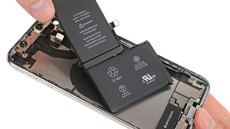 Выбираем iPhone с качественным аккумулятором