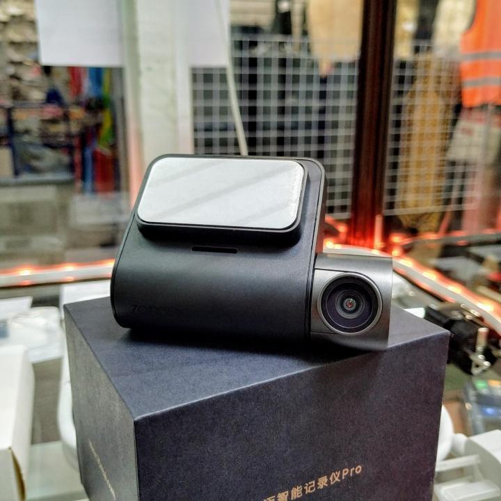 Xiaomi 70mai Dash Cam Pro наилучший регистратор по качеству картинки, по удобству контроля и по стоимости