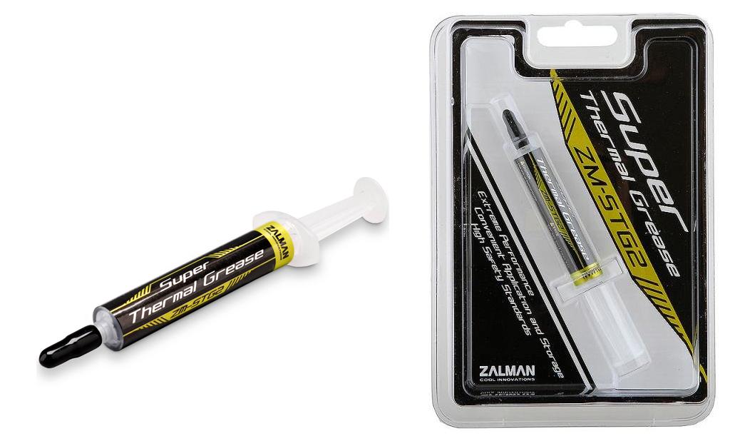 Zalman ZM-STG2