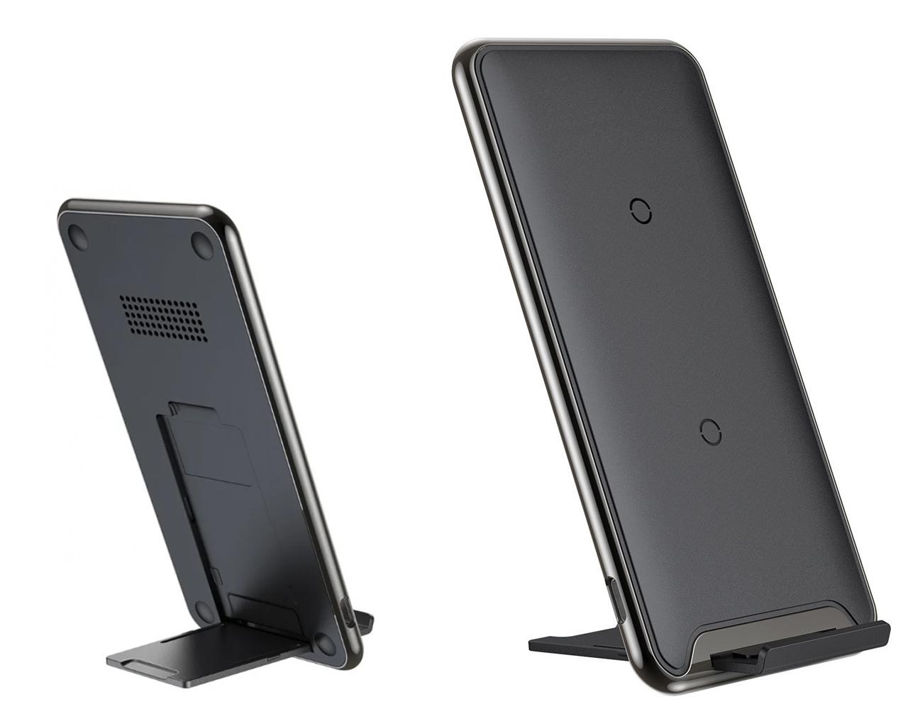 Baseus Three-coil Wireless Charging Pad