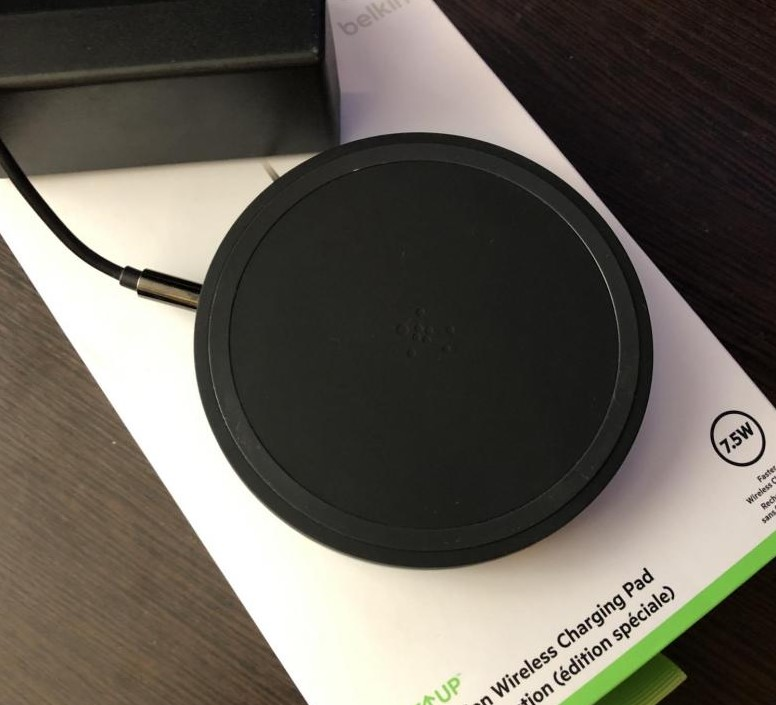 Belkin BOOST UP Special Edition