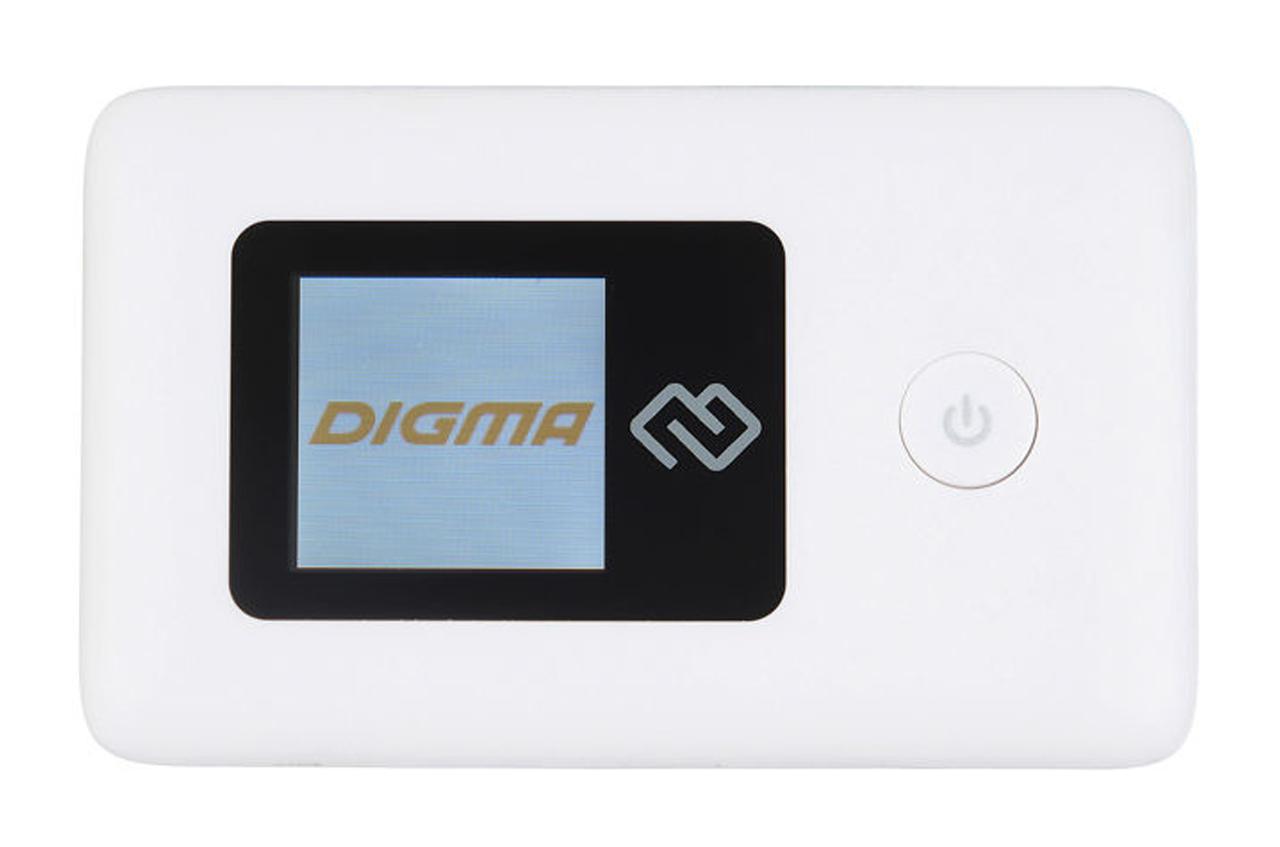 DIGMA Mobile Wifi