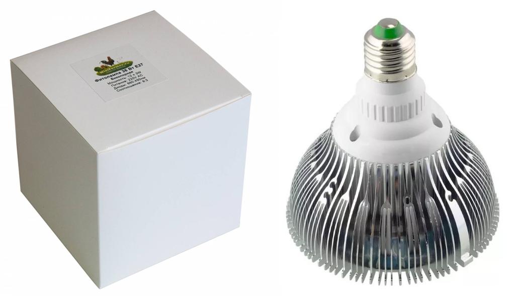 Minifermer 1006 36 Вaтт Е27 Мультиспектр