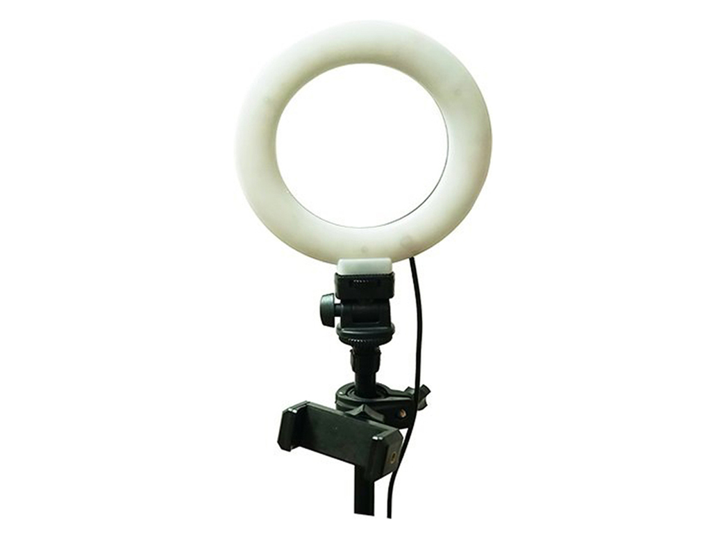 OKIRA LED RING DAR 72