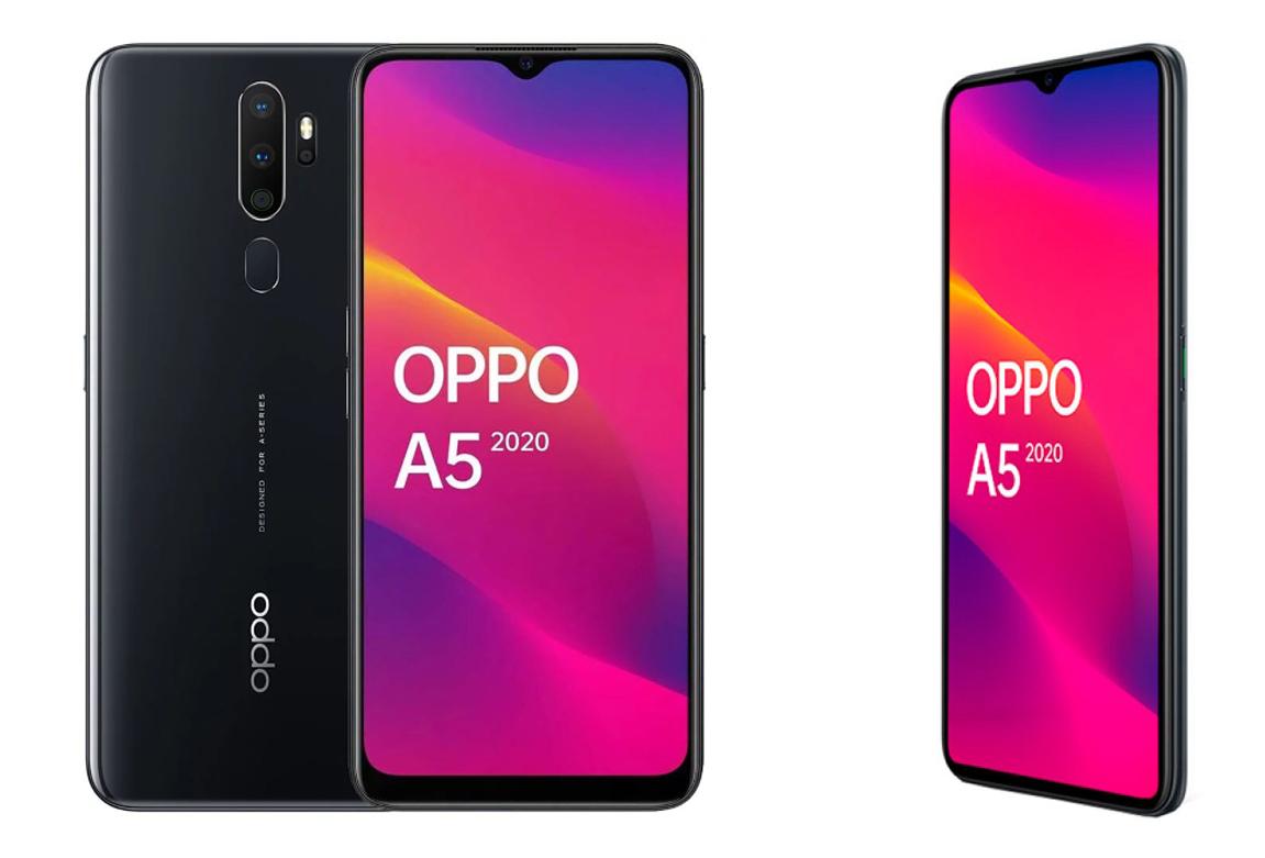 OPPO A5 (2020) 3
