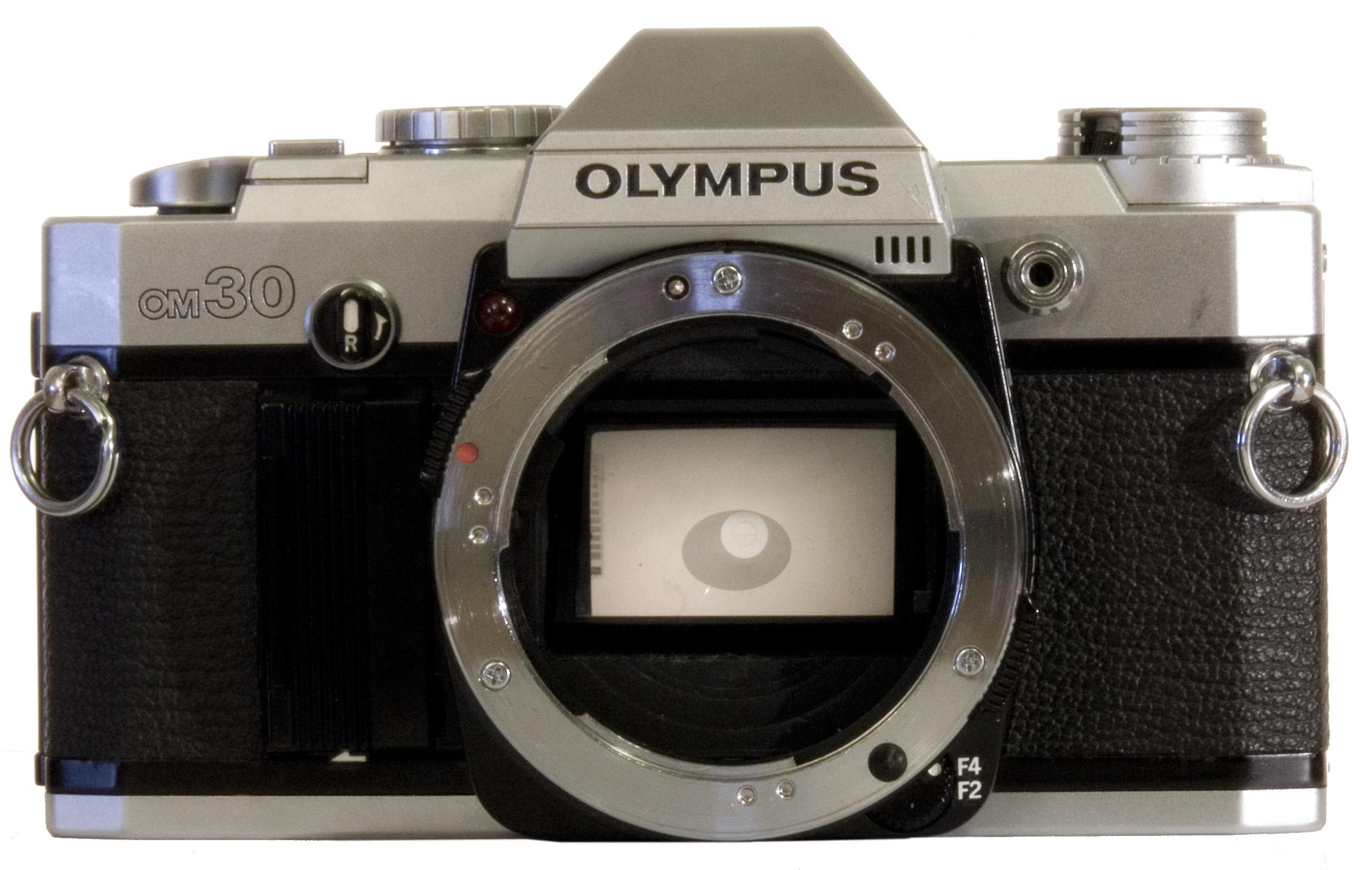 Olympus OM30