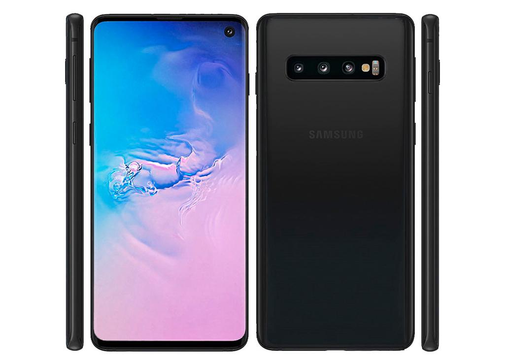 Samsung Galaxy S10 8