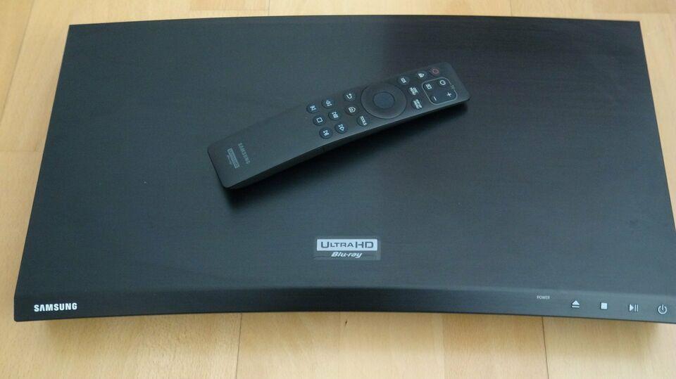 Samsung UBD-M8500