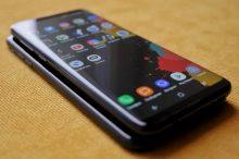 ТОП-12 лучших безрамочных смартфонов - какие лучшие производители смартфонов без рамок 2020 года