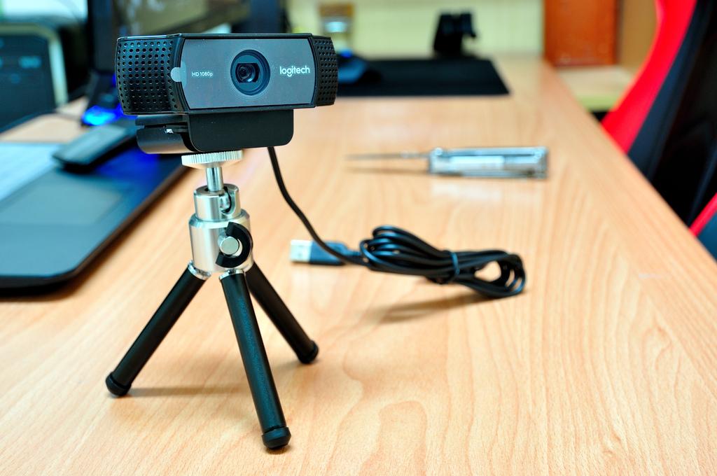 Веб камера для стрима