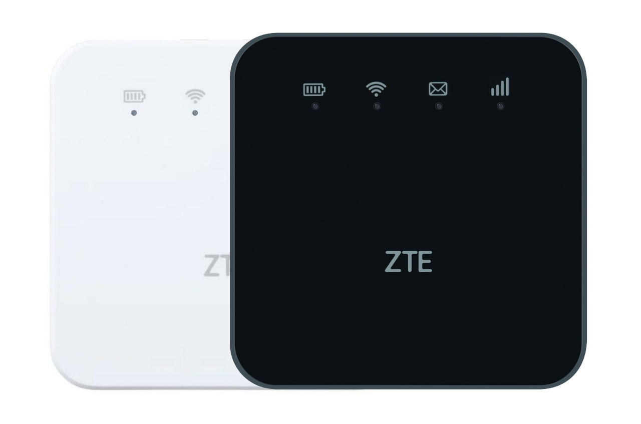 ZTE MF927U