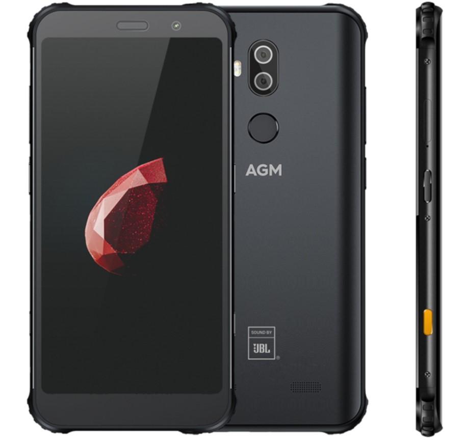 AGM X3 8/128GB