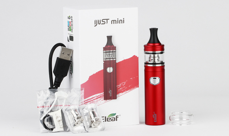 Eleaf iJust Mini Kit