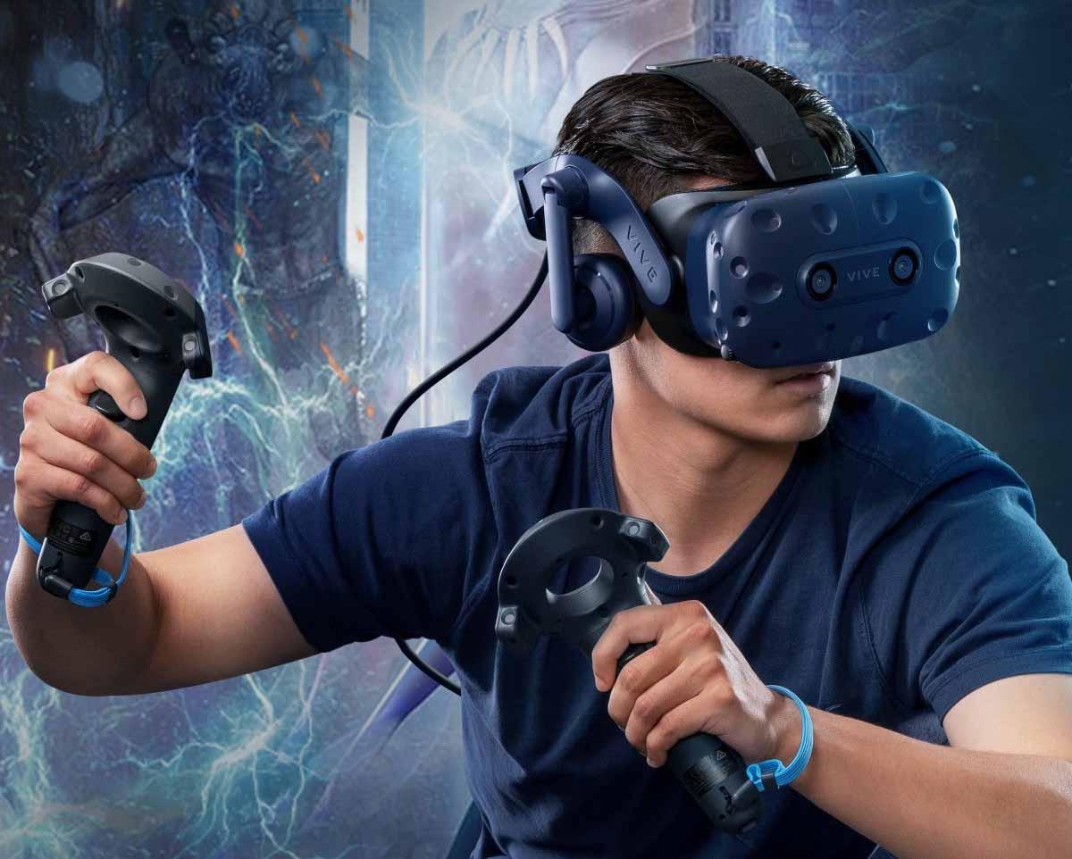 Основные факторы, на которые требуется обращать внимание при выборе VR-шлема