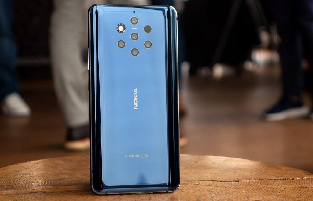 Смартфон 9 PureView 2 от производителя Nokia
