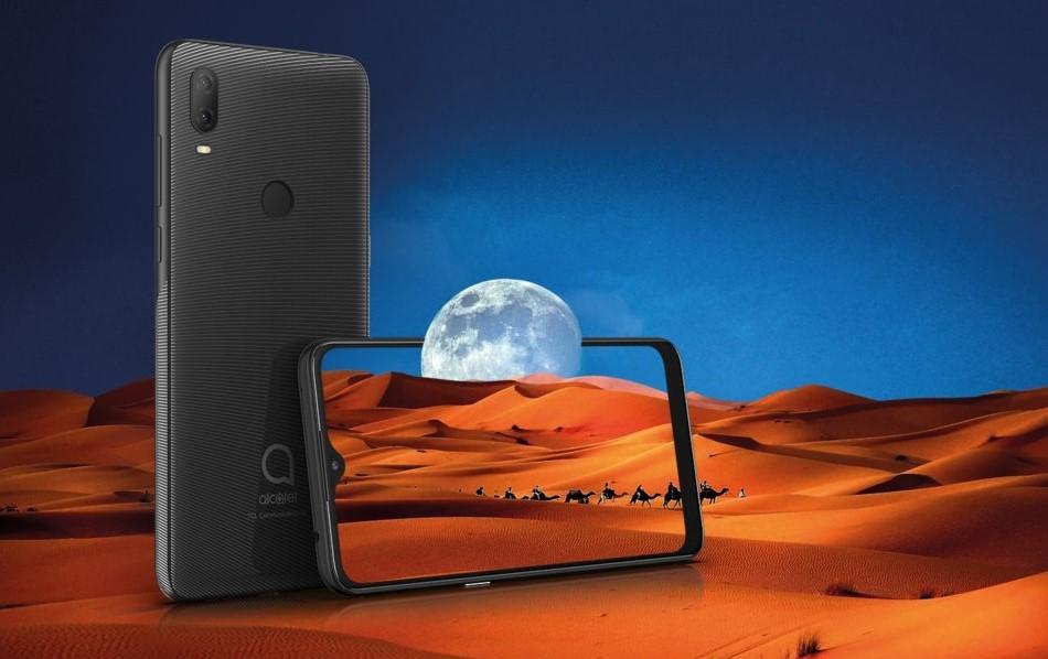 Смартфон Alcatel 1V 2020 от производителя Alcatel