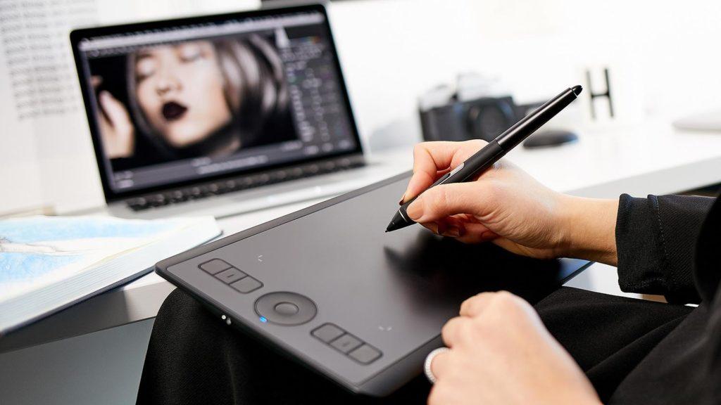 графические планшеты для фотографа мокроносые крылатые