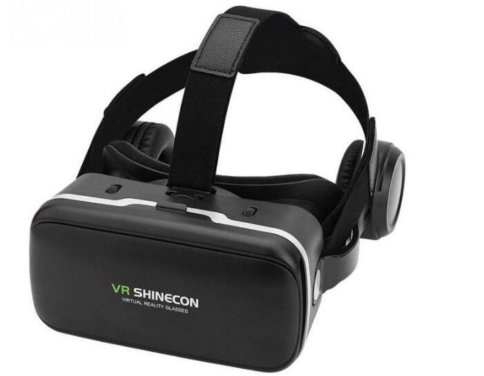 VR Shinecon SC-G04ESC-B03