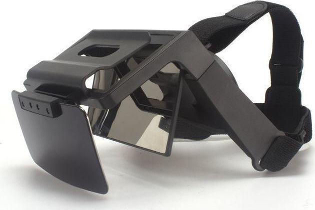 VR Shinecon SC-Y012