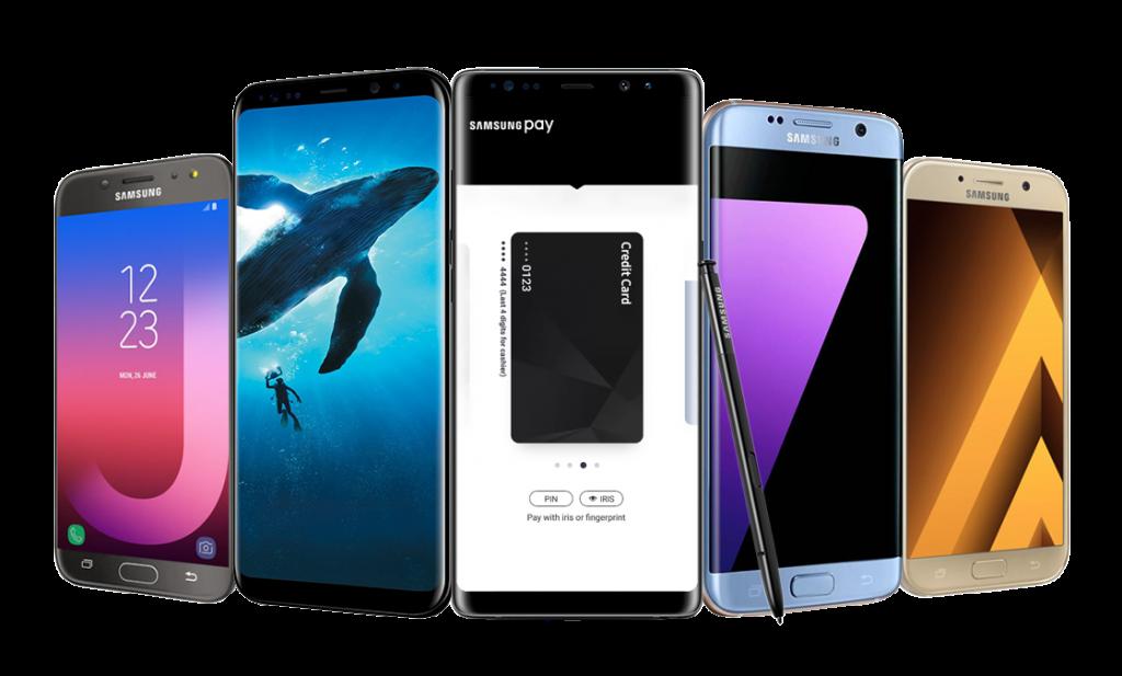Выбираем лучший смартфон Samsung Galaxy 2020 года