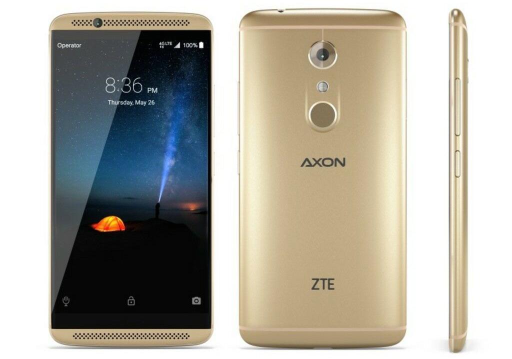 ZTE Axon 7 64GB