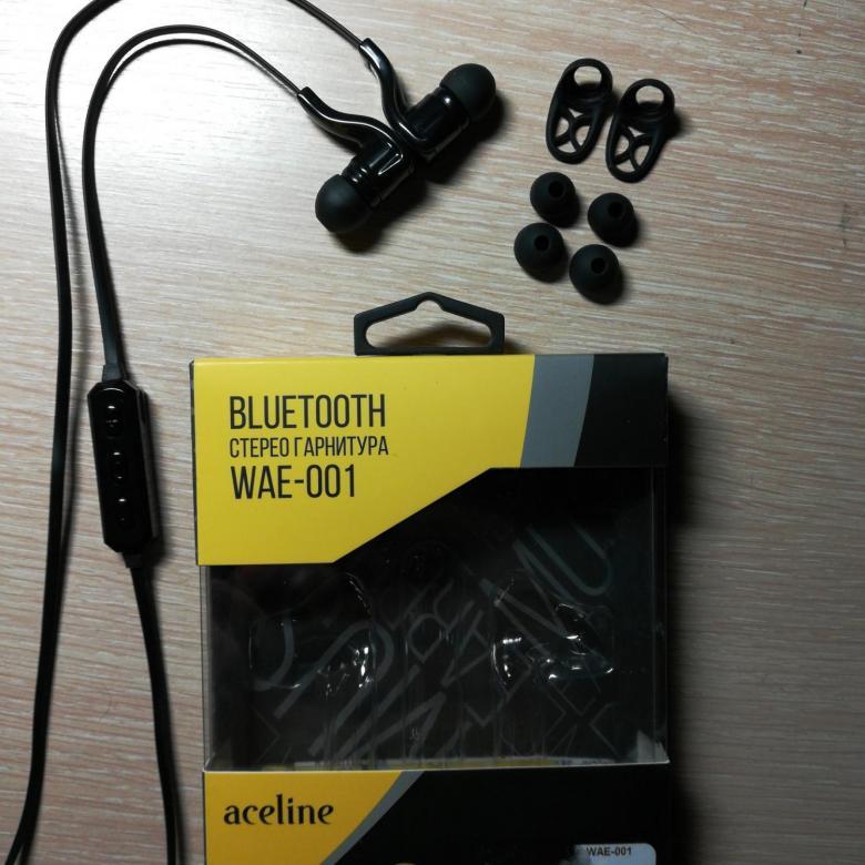 Aceline WAE-003