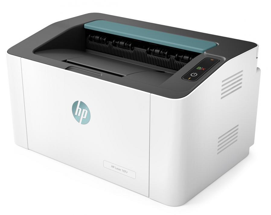 HP LaserJet 107r