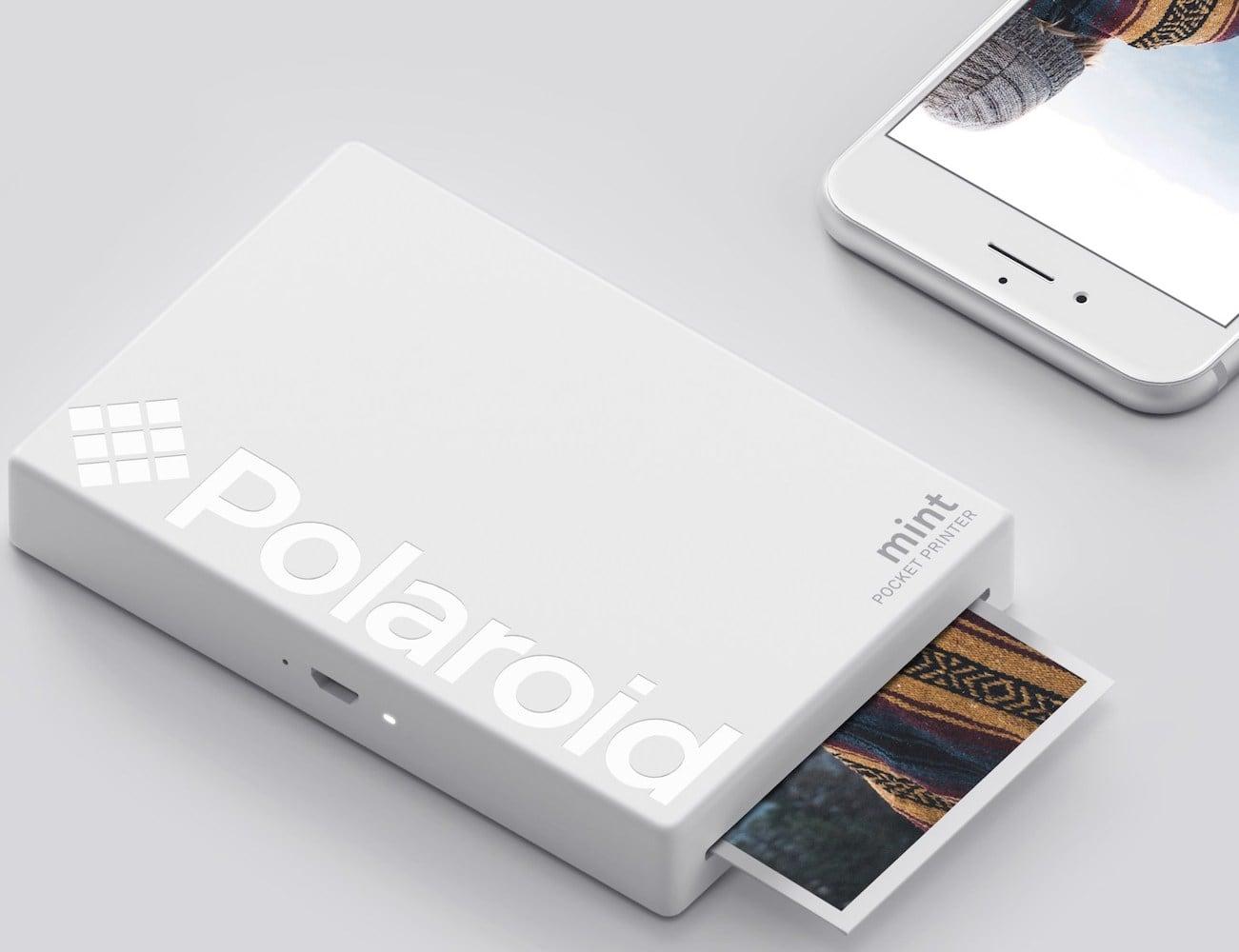 Polaroid Mint