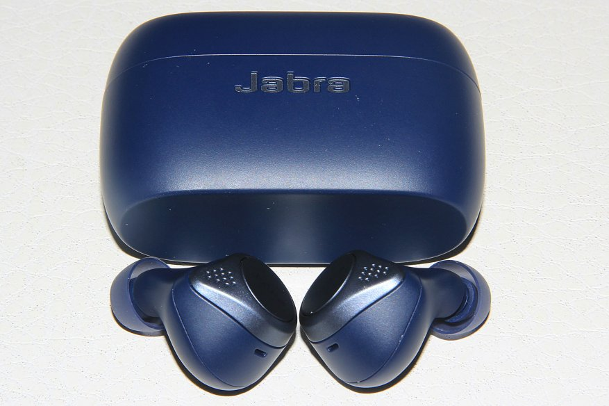 TWS Jabra Elite Active 75t