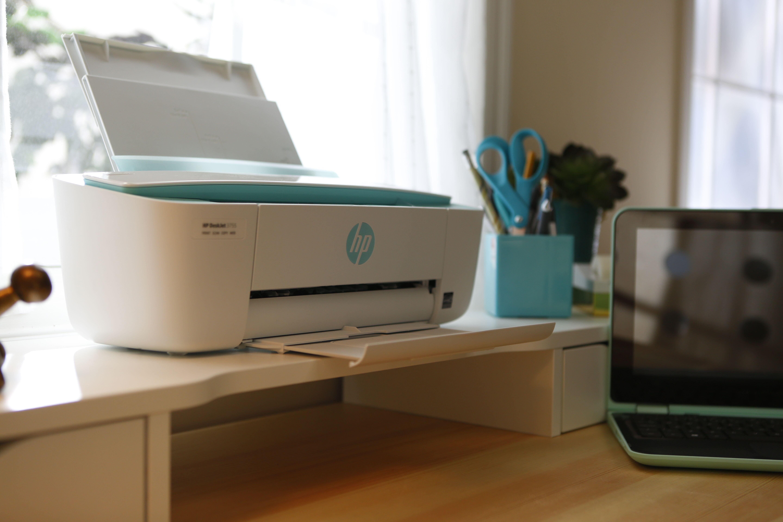 Выбираем принтер HP для дома и офиса