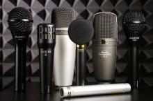 Рейтинг лучших микрофонов для стрима с AliExpress