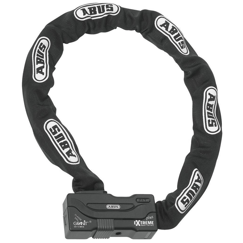Abus Extreme Chain Plus