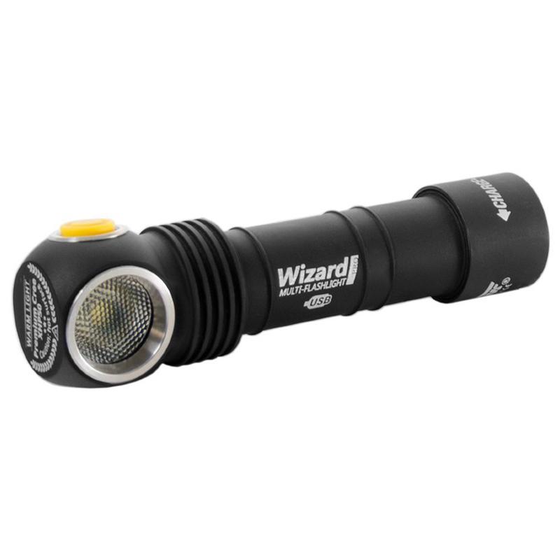 Armytek Wizard Pro v3 Magnet USB