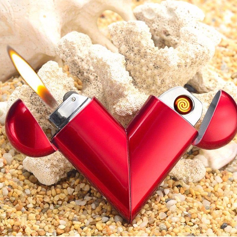 Комбинированная USB зажигалка