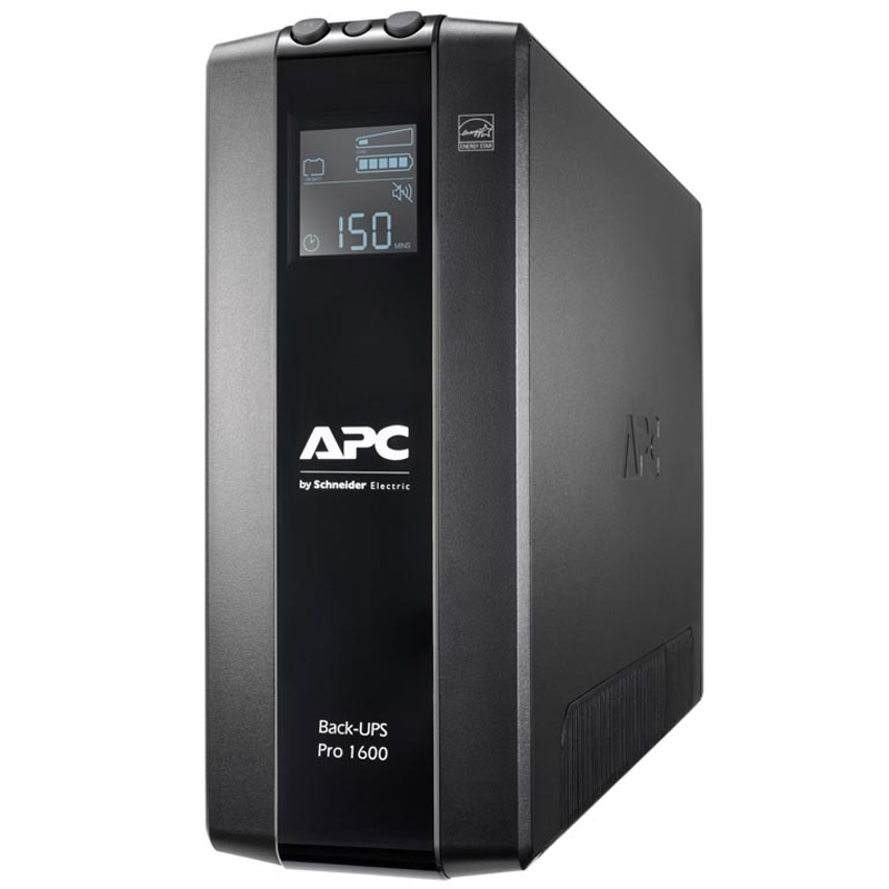 APC by Schneider Electric Back-UPS