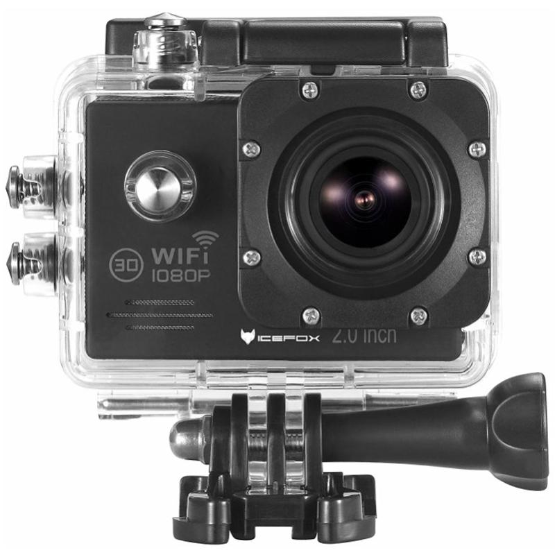 Экшен-камера XPX G53 (Черный)
