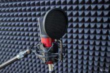 Какой выбрать качественный поп-фильтр для микрофона