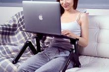 Какую выбрать подставку с охлаждением для ноутбука