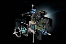 Какую выбрать видеокамеру с системой стабилизации