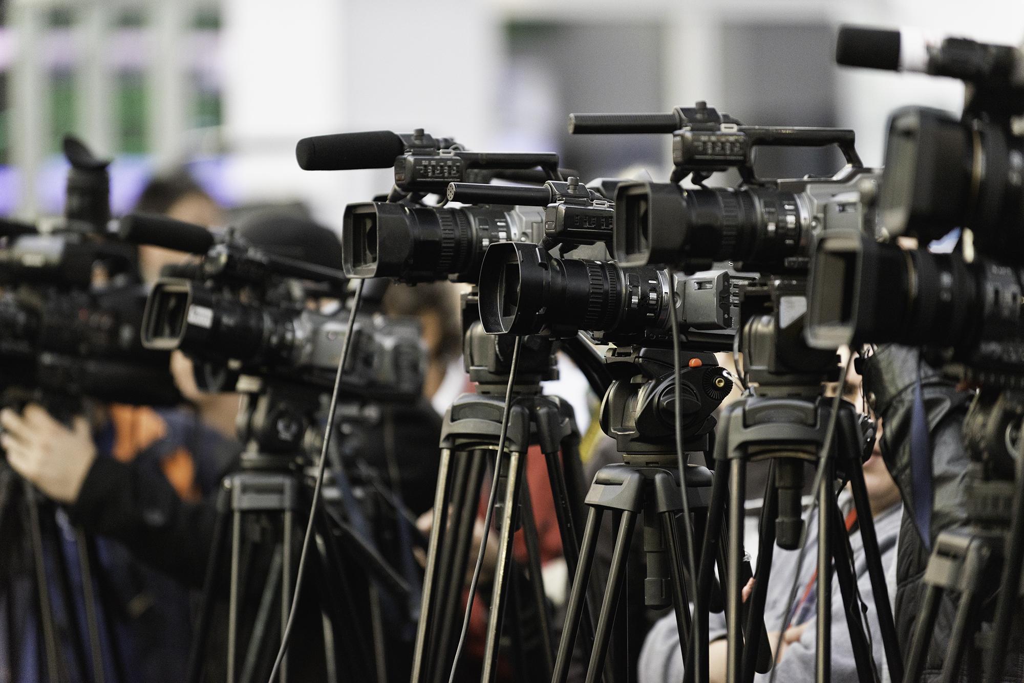 Популярные производители видеокамер