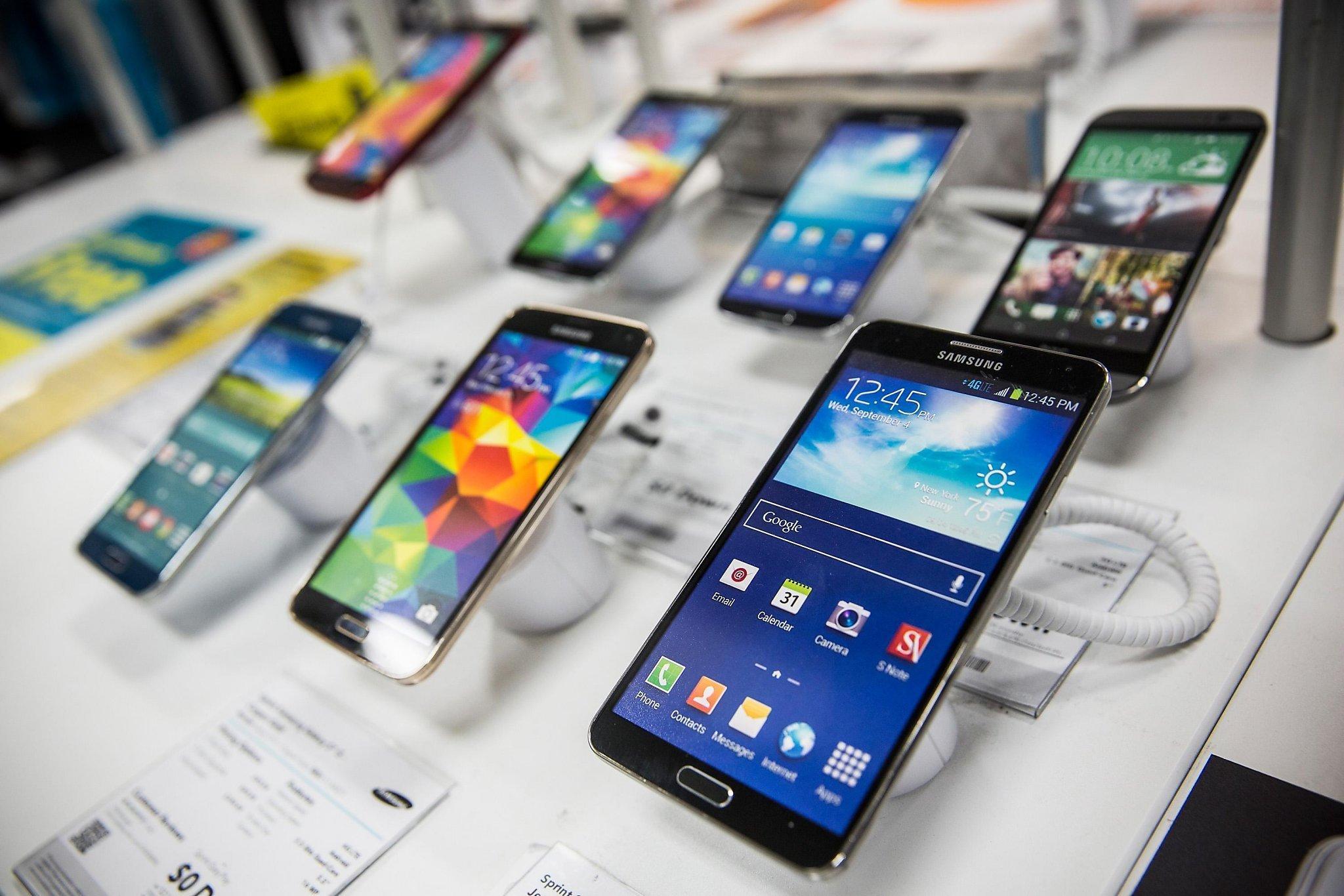 Телефон – один из самых востребованных гаджетов