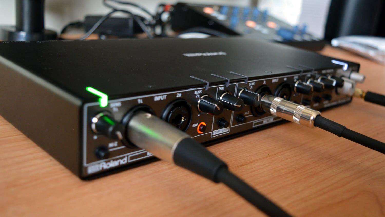 Внешние звуковые карты используются для воспроизведения аудиоряда