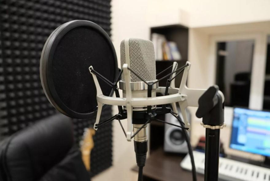 Выбираем стойку для микрофона