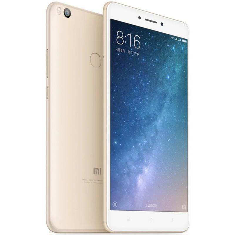 №4. Xiaomi Mi Max 2