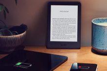 Какую выбрать электронную книгу