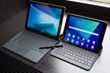 Какую выбрать клавиатуру для планшета