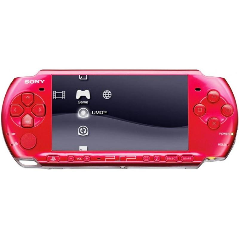 Sony Playstation PSP-3000