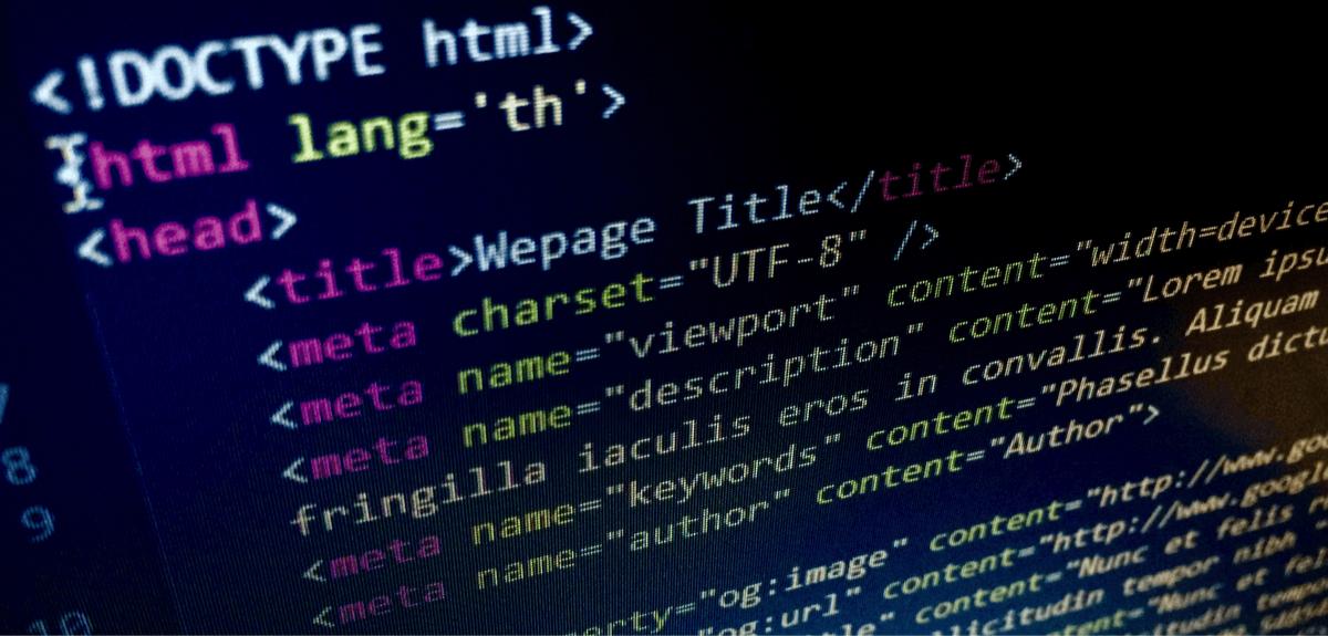 HTML и CSS-программирование - применяется для сайтостроения, дизайна, динамики и функциональности алгоритмов
